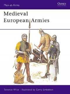 Imagens Medieval European Armies