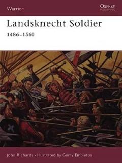 Imagens Landsknecht Soldier 1486 -1560