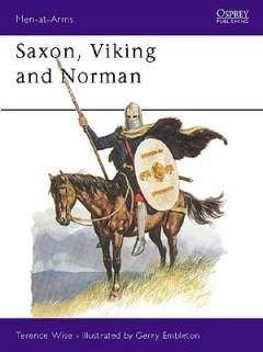 Imagens Saxon, Viking and Norman