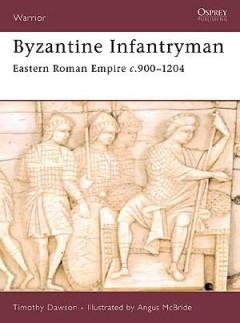 Imagens Byzantine Infantryman: Eastern Roman Empire 900-1204