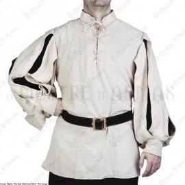 Imagens Camisa renscentista