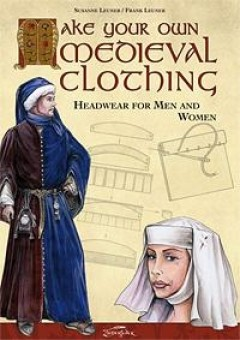 Imagens Make your own medieval clothing - Headgear Men and Women