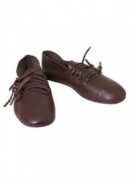 Imagens Sapatos medievais