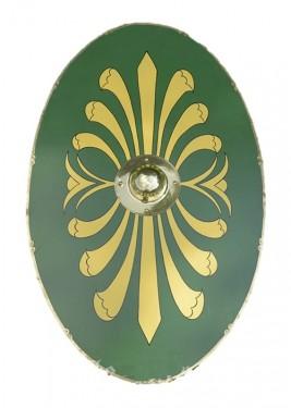 Imagens Escudo romano - Equestris Parma