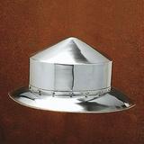 Chapéu de Ferro [MIB1716631100]