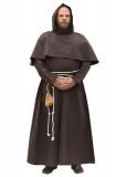 Traje de monge