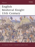 English Medieval Knight 1400 - 1500