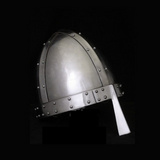 Norman Spangenhelm