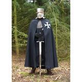 Cloak of the Hospitaller Knight [CBULF-CL-09]