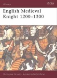 English Medieval Knight 1200 - 1300