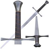 Espada de mão e meia [MA_1266]