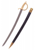 French Infantry Sabre, Type Briquet, for sabrage