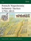 French Napoleonic Infantry Tactics 1792-1815