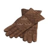 Gloves for historical fencing