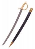 Sabre de Infantaria Francesa, tipo Briquet, para sabrage