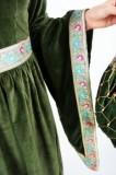 """Vestido """"Anna Boleyn"""""""