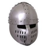 12th Century helmet [MIBULF-HM-14]
