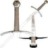 Espada de mão e meia