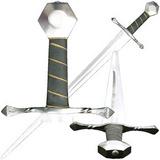 Espada Singela Gótica, de luxo