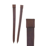 Leather scabbard MB0107000101, MB0107000102, MB0107000502 [MB0107000104]