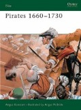 Pirates 1660 - 1730