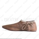 Sapatos medievais