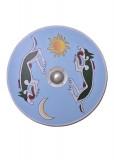 Viking Round Shield