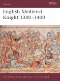 English Medieval Knight 1300 - 1400