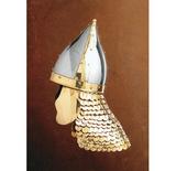 Roman Archer's helmet [MIB171667120]