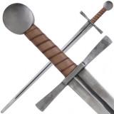 Single-hand sword