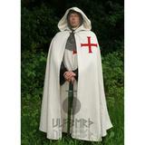 Cloak of the Templar Knight [CBULF-CL-11]