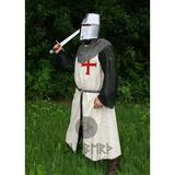 Cota de Armas de Cavaleiro Templário [CBULF-CL-12]