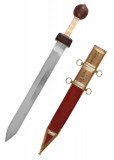Gladius with scabbard [MI0116421101]