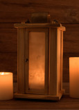 Lanterna medieval