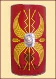 Scutum, Roman Legionnaires shield