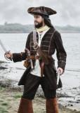 Casaca de Pirata