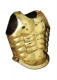 Greek muscle armour (breast and back plate)