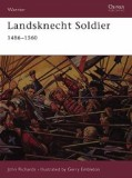 Landsknecht Soldier 1486 -1560