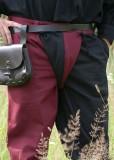 Calças Séc. XV