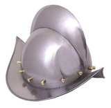 German Morion helmet [MIB1716901700]