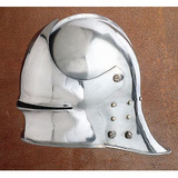German Sallet - 1480 [MIB1716382220]