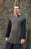 Roman Auxiliary Shirt, riveted