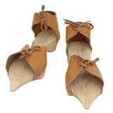 Wooden Pattens [CB3129030100]