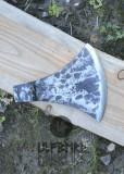 Axe blade