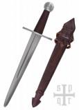 Medieval Knight's Dagger