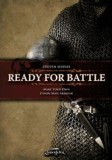 Ready for Battle - Make Your Own Chain Mail Armour