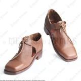 Sapatos do século XVII