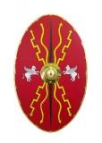 Scutum - Escudo de centurião romano