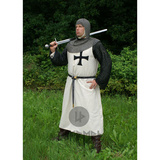 Surcoat of the Teutonic Knight [CBULF-CL-08]