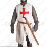 Templar overcoat